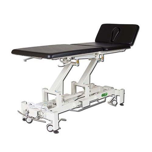3-Section Hi-Lo Table
